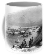 Egypt: Nile Scene Coffee Mug