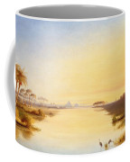 Egyptian Oasis Coffee Mug