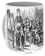 Elementary School, 1873 Coffee Mug
