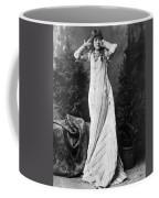 Ellen Terry (1847-1928) Coffee Mug