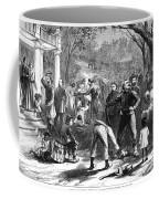 Emancipation, 1863 Coffee Mug