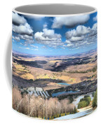 Endless Mountains Coffee Mug
