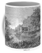England: Warwick Castle Coffee Mug by Granger