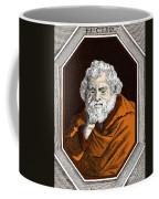 Euclid, Ancient Greek Mathematician Coffee Mug