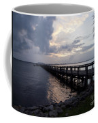 Evening On The Indian River Lagoon Coffee Mug