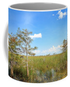Everglades Landscape Coffee Mug