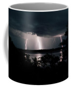Everglades Triple Threat Coffee Mug