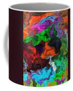 Experiment In Dementia Coffee Mug
