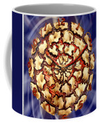 Exploding Clock Coffee Mug