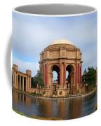 Exploratorium San Francisco Coffee Mug