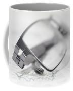 Eyeglasses Coffee Mug