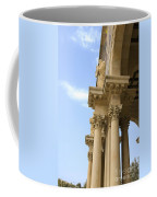 facade of Church of all Nations Jerusalem Coffee Mug