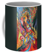 Falling In Love Coffee Mug