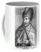 False Dmitry I (1581-1606) Coffee Mug