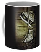 Fathers Teach  Coffee Mug