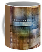 Film Negatives Coffee Mug