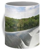 Flatrock Dam Coffee Mug