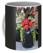 Flower Pots ........ 12 Coffee Mug