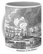 Fort Mchenry, 1814 Coffee Mug
