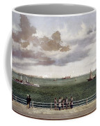 Fort Sumter, 1861 Coffee Mug