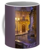 Fountain Aix-en-provence Coffee Mug