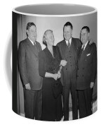 Frances P. Bolton (1885-1977) Coffee Mug by Granger