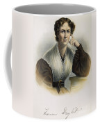 Frances Wright (1795-1852) Coffee Mug