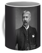 Francis Brett Harte Coffee Mug