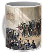 Frederick Douglass, 1860 Coffee Mug