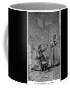 Frederick Douglass (c1817-1895) Coffee Mug by Granger