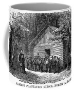 Freedmen School, 1868 Coffee Mug by Granger