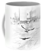 Freedom Coffee Mug by Marianna Mills