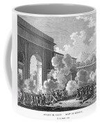 French Revolution, 1790 Coffee Mug