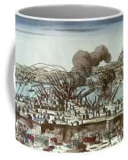 French Revolution, 1793 Coffee Mug