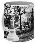 Friedrich Hecker Coffee Mug