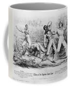 Fugitive Slave Law Coffee Mug by Photo Researchers