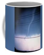 Funnel Cloud Coffee Mug