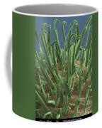 Galium Aparine, Sem Coffee Mug