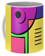 Games Coffee Mug by Ely Arsha