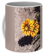 Gazania Coffee Mug
