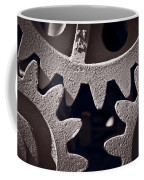 Gears Number 2 Coffee Mug