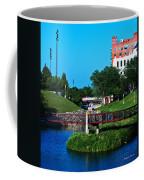 Gene Leahy Mall Coffee Mug