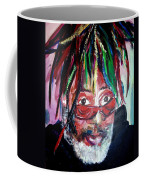 George Clinton Coffee Mug