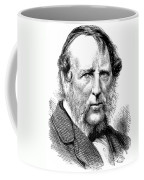 George Cruikshank Coffee Mug