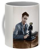 George Orwell (1903-1950) Coffee Mug