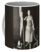 Geraldine Farrar (1882-1967) Coffee Mug