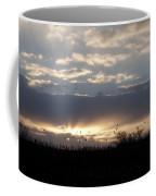 Gettysburg Dawn Coffee Mug