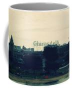 Ghirardelli Square Coffee Mug