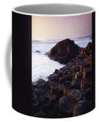 Giants Causeway, Co Antrim, Ireland Coffee Mug