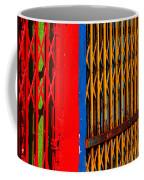 Gilded Cage Coffee Mug